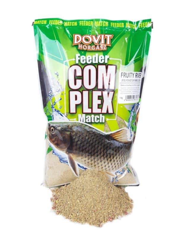 DOVIT COMPLEX - FRUITY RIVER (DOVIT_1015)