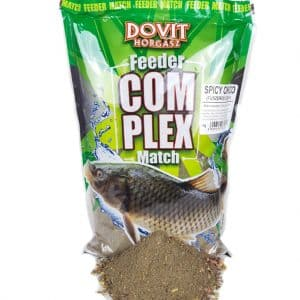 DOVIT COMPLEX - SPICY CHOCO (DOVIT_1017)