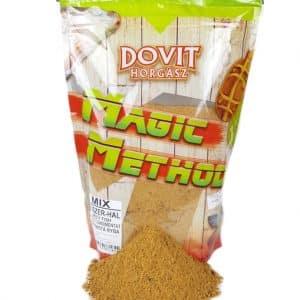 DOVIT MAGIC METHOD MIX - FŰSZER-HAL (DOVIT_997)