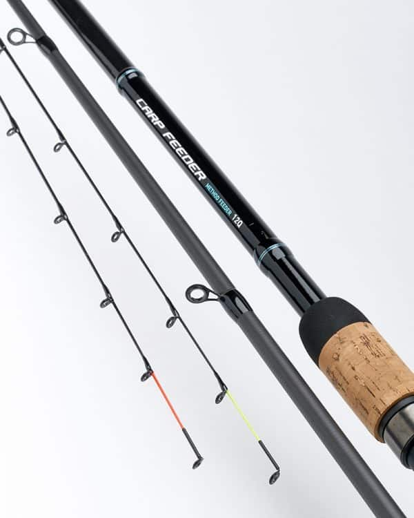"DAIWA UK D CARP MATCH 13'0"" 3PC (DCM13W-BU)"