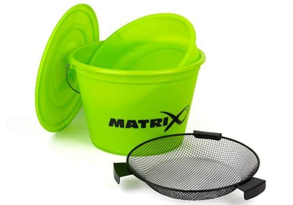 MATRIX LIME BUCKET SET (GBT020)