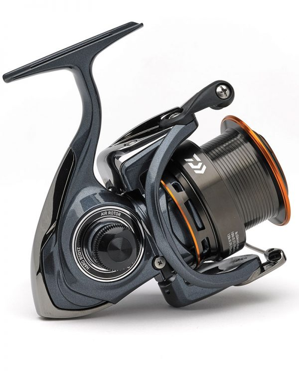 DAIWA UK LEGALIS MATCH & FEEDER 3012 (LGMF3012A)