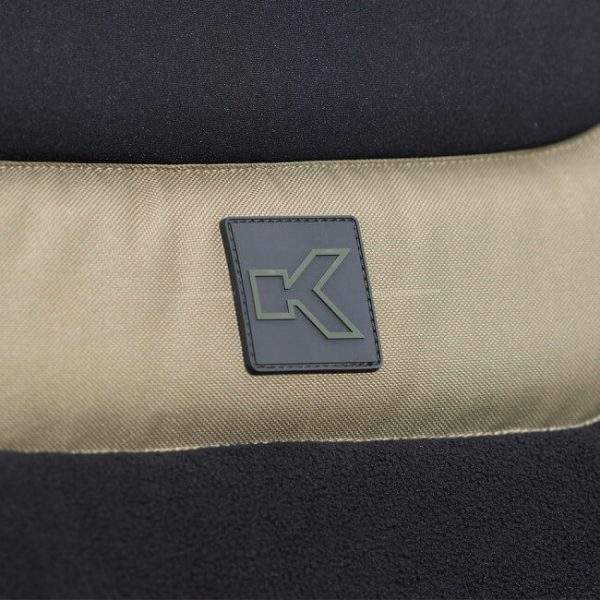 KORUM X25 ACCESSORY CHAIR (K0300001)