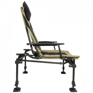 KORUM X25 ACCESSORY CHAIR - DELUXE (K0300002)
