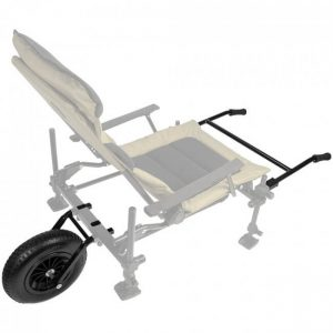 KORUM X25 ACCESSORY CHAIR - BARROW KIT (K0300007)