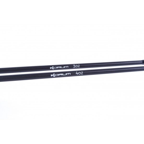 KORUM AMBITION QUIVER 3.30M 15-60G (K0330006)
