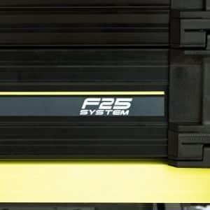 MATRIX F25 SEATBOX MKII (GMB155)