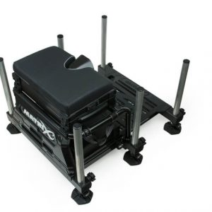 MATRIX S36 SUPERBOX BLACK (GMB145)