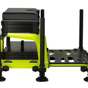MATRIX XR36 PRO LIME SEATBOX (GMB159)