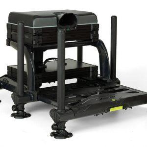 MATRIX XR36 PRO SHADOW SEATBOX (GMB160)