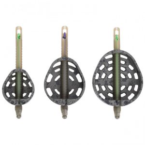PRESTON ELASTICATED DURA BANJO FEEDERS (PBFE)