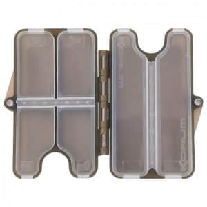 KORUM KITM CLAMSHELL BOXES (KBOX/04-05)