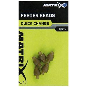 MATRIX QUICK CHANGE FEEDER BEADS (GAC379)
