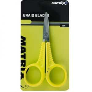 MATRIX BRAID SCISSORS (GAC409)