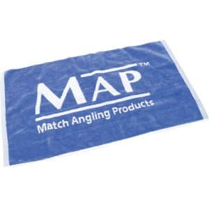 MAP HAND TOWEL (H0090)