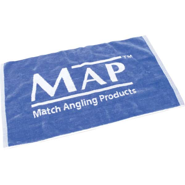 MAP HAND TOWEL (H0090)