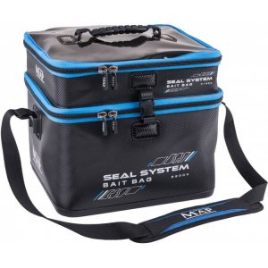 MAP SEAL SYSTEM BAIT BAG (H0171)
