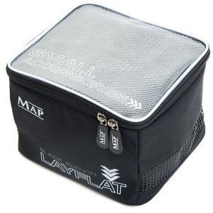 MAP PARABOLIX LAYFAT BLACK EDITION SMALL ACCESSORY BAG (H0926)