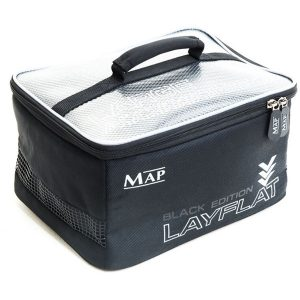 MAP PARABOLIX LAYFAT BLACK EDITION LARGE ACCESSORY BAG (H0926)