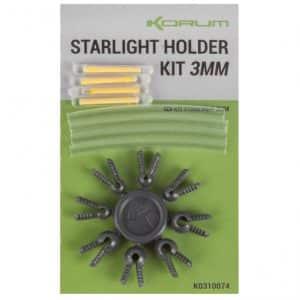 KORUM STARLIGHT HOLDER KIT (K0310074)