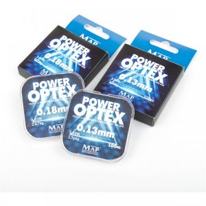 MAP POWER OPTEX RIG LINE (R2750-57)