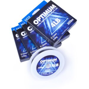 MAP OPTIMUM REEL LINE (R3060-63)
