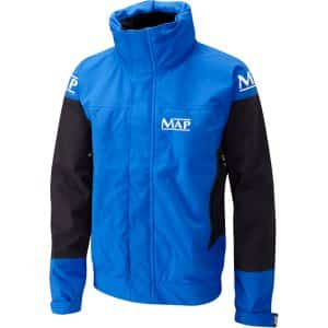 MAP SHORT WATERPROOF JACKET (T4115-18)