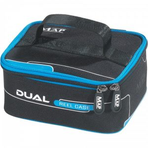 MAP DUAL REEL CASE (H6508)