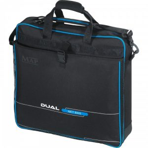 MAP DUAL DOUBLE NET BAG (H6510)
