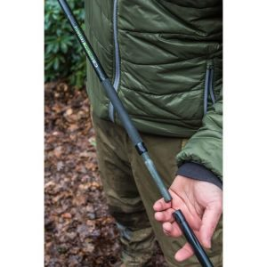 "KORUM 1.8M TWO-PIECE POWER LANDING NET COMBO 36"" (K0380004)"