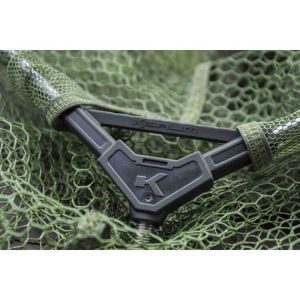 KORUM LATEX BARBEL SPOON NET (K0380012-13)