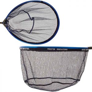 PRESTON QUICK DRY LANDING NET (P0140010-12)