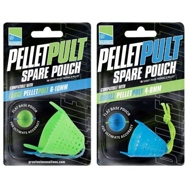 PRESTON PELLETPULT SPARE POUCH (P0190003-04)