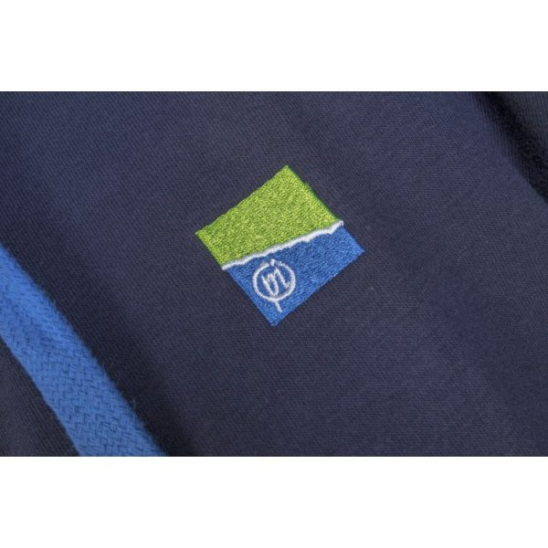 PRESTON NAVY PULL OVER HOODIE (P0200025-29)
