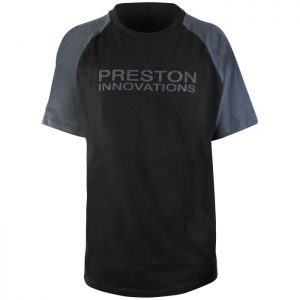 PRESTON BLACK T-SHIRT (P0200157-61)