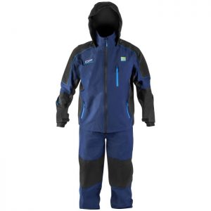 PRESTON DF COMPETITION SUIT (P0200169-73)