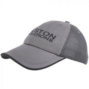 PRESTON GREY MESH CAP (P0200214)