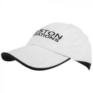 PRESTON WHITE CAP (P0200216)