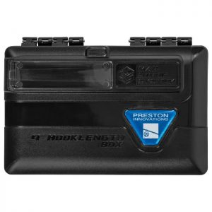PRESTON MAG STORE SYSTEM HOOKLENGTH BOX (P0220001-03)