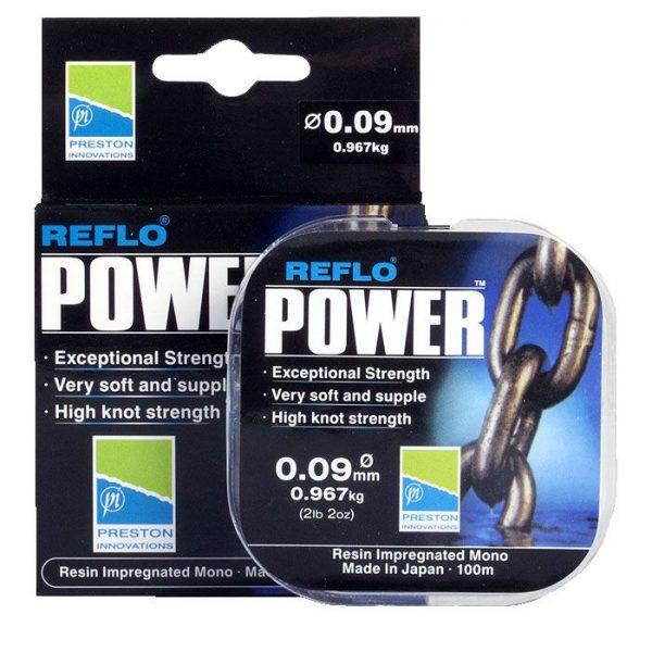 PRESTON REFLO POWER (P0270003-15)