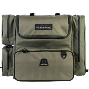KORUM TRANSITION RUCKSACK (K0290040)