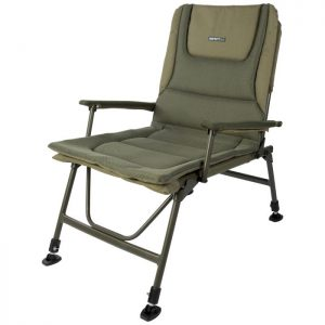 KORUM AERONIUM DELUXE SUPA LITE CHAIR (K0300006)