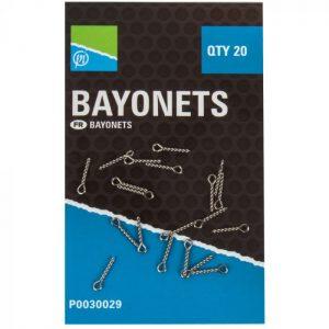 PRESTON BAIT BAYONETS (P0030029)