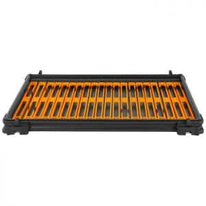 PRESTON ABSOLUTE MAG LOK SHALLOW TRAY WITH 26CM WINDERS UNIT (P0890005)