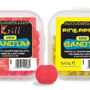 SONUBAITS BAND'UMS 5MM (S0810007-09)