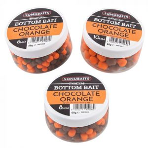 SONUBAITS BAND'UMS CHOCOLATE ORANGE (S0810039-41)