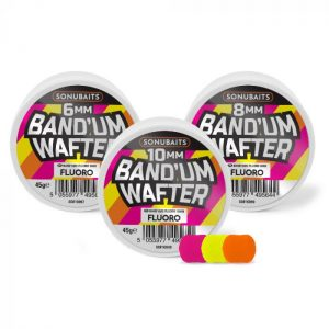 SONUBAITS BAND'UM WAFTERS 8MM (S0810043-71)