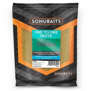 SONUBAITS ONE TO ONE PASTE (S0840001-06)