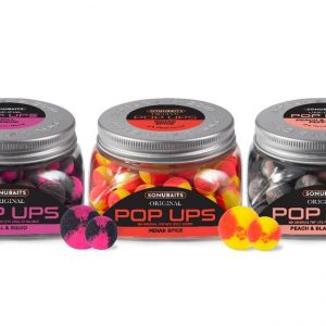 SONUBAITS IAN RUSSELL'S ORIGINAL POP UPS (S0940005-12)