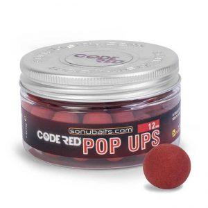 SONUBAITS CODE RED POP UPS (SCR/P)